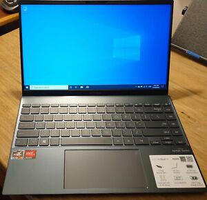 ASUS Zenbook UM425IA 14inch ( 512GB SSD AMD Ryzen 7 4th Gen. 4.8GHz 8GB )...