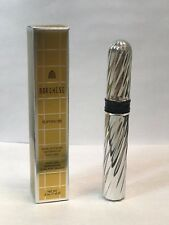 Borghese State of the Art Waterproof Mascara ~ Superiore Black-01 New with Box!!