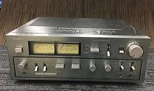 SONY Integrated Amplifier TA-F6B #c0102
