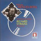 Strauss - Ein Heldenleben • Don Juan / Wilhelm Mengelberg
