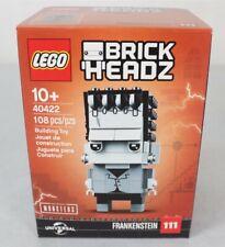 Lego 40422 Brickheadz Universal Monsters Frankenstein 108pcs