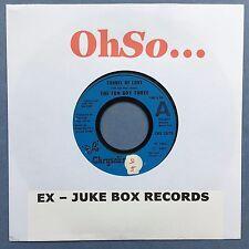 The Fun Boy Three - Tunnel Of Love - Chrysalis CHS-2678 - JUKEBOX READY - Ex