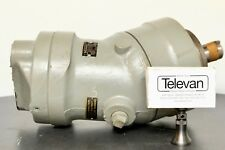 Vickers Hydraulic Piston Pump Motor Model Mf 2020 30 95 10 S276
