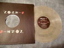 "Audiosex Short Circuit EP 12"" Techno Acid Clear Vinyl Zone-e Zon002 EX"