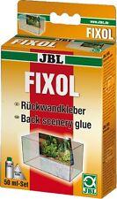 Imagen de fondo de Acuario JBL FIXOL Pegamento @ precio CHOLLO!!!