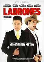 Ladrones [New DVD]