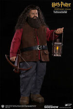 Rubeus Hagrid Sixth Scale - Deluxe Version  - Harry Potter - Sideshow / Star Ace