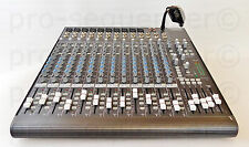 Mackie 1642 VLZ Pro Premium 16-Channel Mic Line Mixeur Table de mixage + Garantie