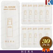 HERA Oil Serum Magic Formula 1ml x 30pcs(30ml) Moisturizing Wrinkle 2016 Renewal