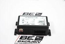 VW Passat B8 GTE Variant Steuergerät Onlinedienste Discover pro Navi 5QE035284C