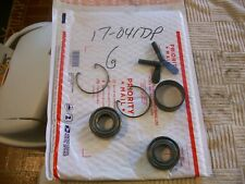 Assorted Ball Bearings Rings & Parts  Central Machinery C112 5 Speed Drill Press