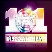 EMI TV R&B & Soul Compilation Box Set Music CDs