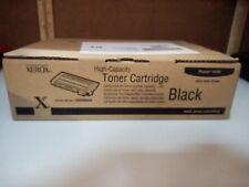 Toner XEROX Phaser 6100 106R00684 Original Noir
