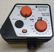 1994 Gardena Electronic Water Timer #31229