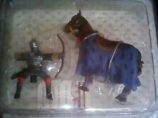 Altaya.soldados De Plomo caballeros 16