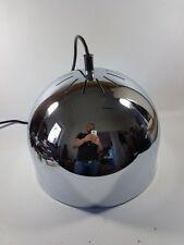Große Chrom Staff 5516 Penleleuchte Deckenlampe 70er Vintage mid century