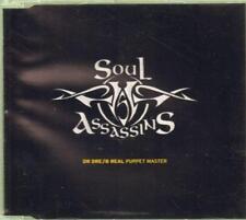 Soul Assassins(CD Single)Soul Assassins-New