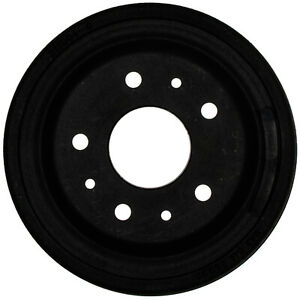 Brake Drum fits 1953-1963 Ford F-100 P-100  ACDELCO PROFESSIONAL BRAKES