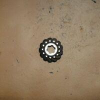 DQ3K18359 Evinrude Johnson OMC V4 Pinion Gear PN 0434063 Fits 1991-2001