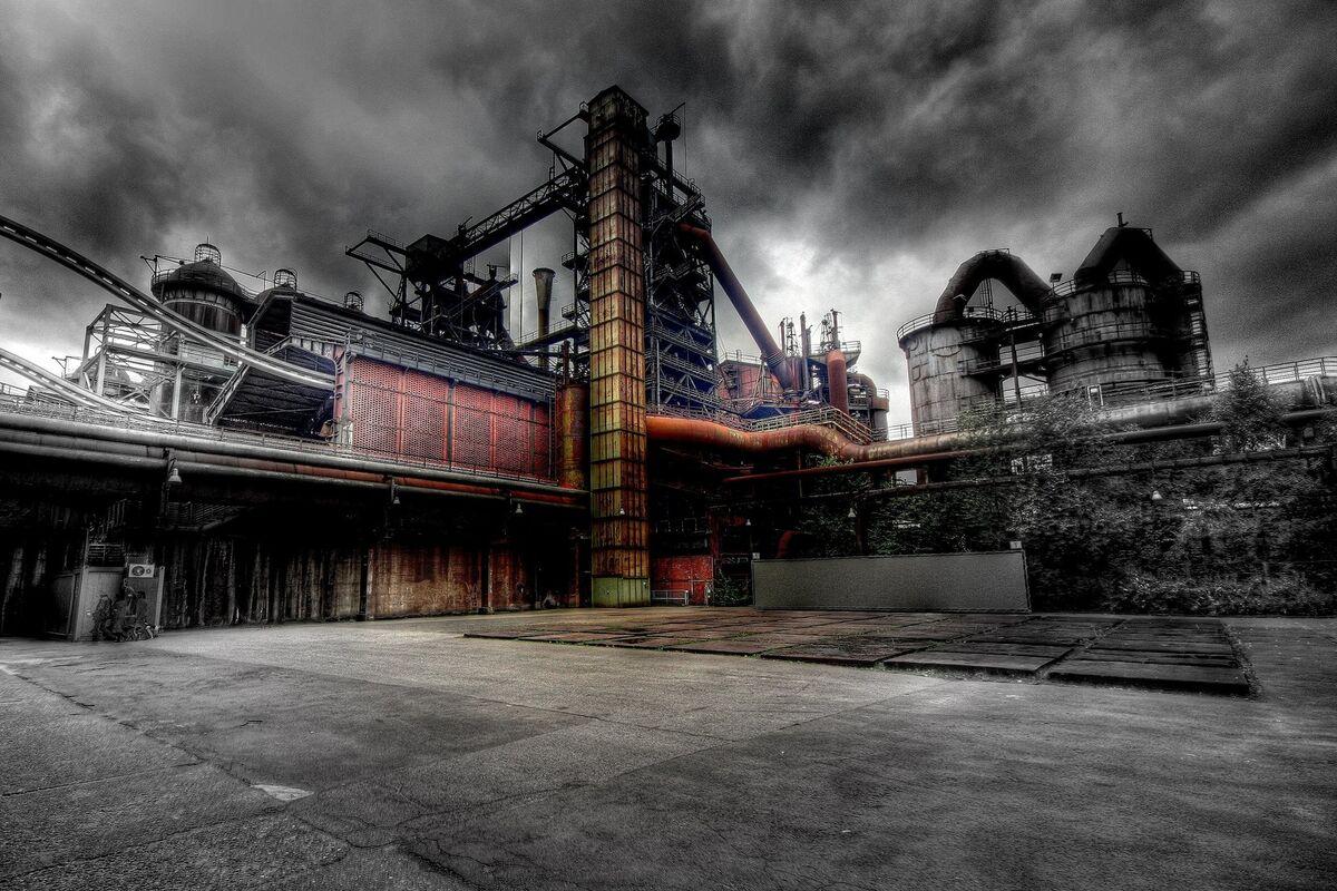 industrial-look
