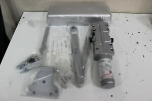 Listed 63Z0 Hydraulic Door Closer New