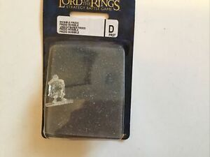 Games Workshop lord of the Rings Invisible Frodo NEW In Blister