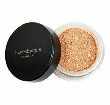 Bare Minerals Medium Beige Escentuals Foundation SPF 15 N20 8g XL