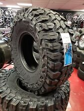 35x12.50X15 GLADIATOR XCOMP MUD TIRES NEW 7 PLY D LOAD 35x12.50R15 RAISE LETTER