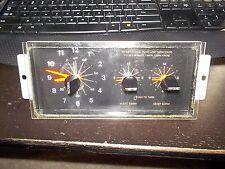 Whirlpool Clock Timer GE TIMER 3148053 Oven Stove Range Estate