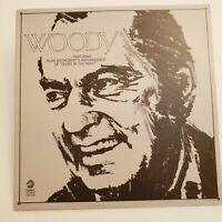 Woody Herman – Woody (Cadet – LPS-845) 1970 LP Jazz Vinyl Big Band