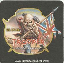 Iron Maiden Rock Music Mugs & Coasters