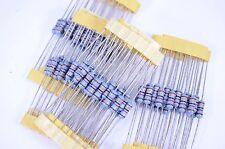 100pk - 13.1K - 1/2W - 1% Resistors
