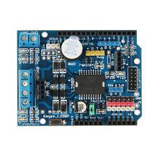 L298P DC Motor Driver Shield Module for Arduino Uno Mega2560