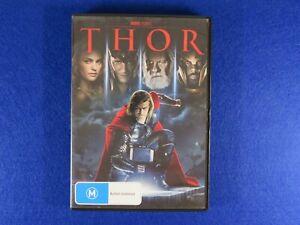 Marvel Thor - DVD - Free Postage !!
