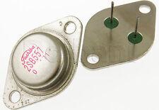 2SB557 Original Pulled Toshiba Icon PNP Triple Diffused Transistor B557