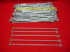 100  Lead Weight Mould Lead Gill Pirk Wires Connectors