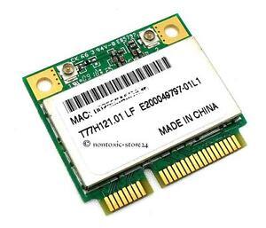 Atheros AR9285 AR5B95 half size Card Wireless mini Pci-Express Karte DELL