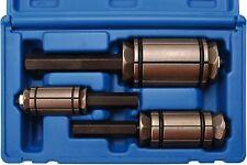Auspuffrohr-aufweiter Rohr-Aufweiter spreizer 28-89 mm Oldtimer Motorsport 3 tlg