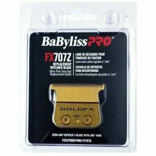 Babyliss Pro FX707Z, GOLD Replacement trimmer blade for Skeleton FX787