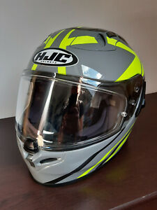 HJC FG ST Gridan- full face helmet - size M