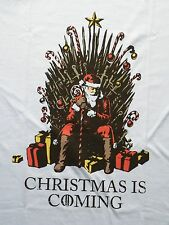 T-Shirt - Game of Thrones - Christmas is Coming