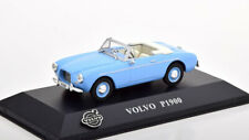 1:43 Atlas Volvo Collection Volvo P1900 Convertible  1956 lightblue