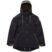 HOLDEN SNOW  Women's CYPRESS Snow Jacket - Black - Small  - NWT  LAST ONE LEFT