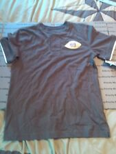 J Khaki Boys Two Colored Shirt Size medium Nwt Football T-Shirt
