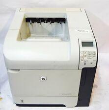 Hewlett Packard HP LaserJet P4015N Laser Printer