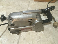 """Porter Cable antique Model A3 3""""x24"""" belt sander"""