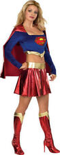 Costumes for All Occasions Ru56071sm Small Supergirl Adult
