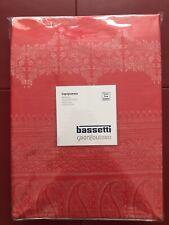 1x Bassetti Bettwäsche 155x220, 80x80cm - neu-und-originalverpackt BRUNELLESCHI