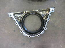 2003-05 Range Rover L322 4.4L HSE lul000020 cylinder block crank shaft seal 11a