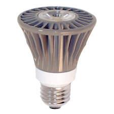 LumaPro 6GEM5 LED Spotlight, Dimmable, PAR20, LED Lamp, 8W, 410 Lumens